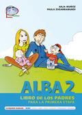 ALBA 2. LIBRO DE PADRES