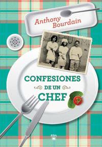 CONFESIONES DE UN CHEF : EDICIÓN ESPECIAL
