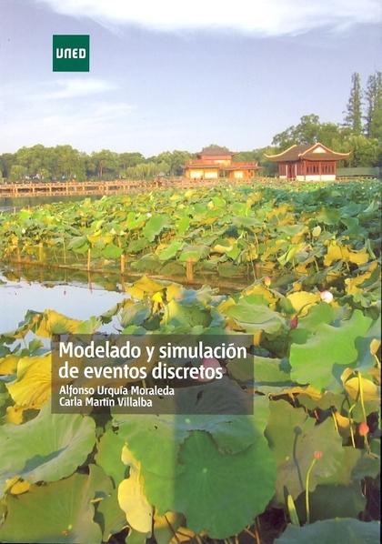MODELADO Y SIMULACIÓN DE EVENTOS DISCRETOS