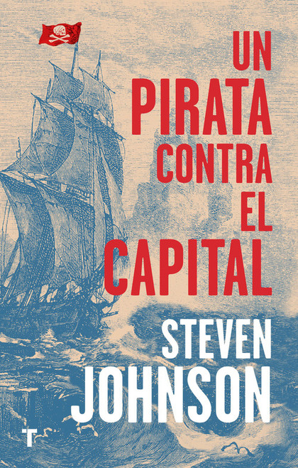 UN PIRATA CONTRA EL CAPITAL.