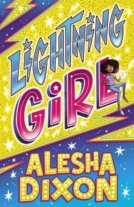 LIGHTNING GIRL 1.