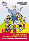LUZ 4. CELEBRACIONES. LIBRO DE LOS CATEQUISTAS DE NIÑOS