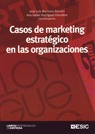 CASOS DE MARKETING ESTRATÉGICO EN LAS ORGANIZACIONES