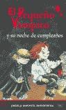 EL PEQUEÑO VAMPIRO Y LA FIESTA DE CUMPLEAÑOS