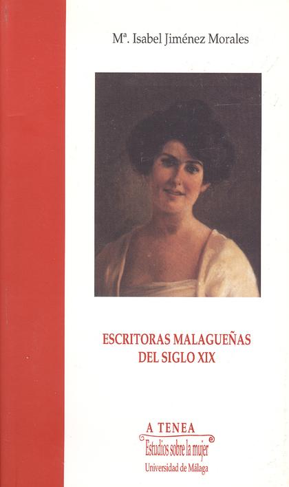 ESCRITORAS MALAGUEÑAS SIGLO XIX (N.21)