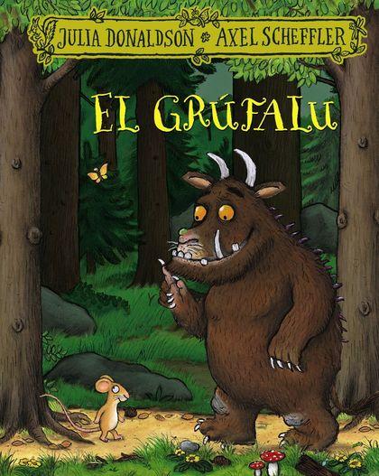 EL GRÚFALU.