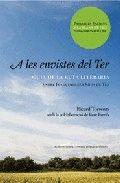 A LES ENVISTES DEL TER : GUIA DE LA RUTA LITERÀRIA ENTRE FOLGUEROLES I RODA DE TER