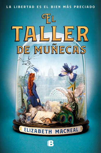 EL TALLER DE MUÑECAS.