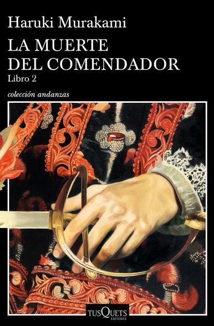 MUERTE DEL COMENDADOR, LA II