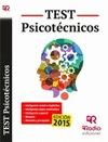 TEST PSICOTÉCNICO GENERAL PARA OPOSICIONES