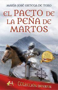 EL PACTO DE LA PEÑA DE MARTOS