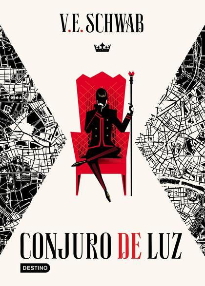 Conjuro de luz (Edición mexiana)