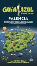 PALENCIA GUÍA AZUL.
