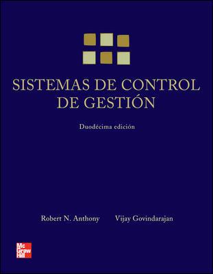 SISTEMAS DE CONTROL DE GESTION