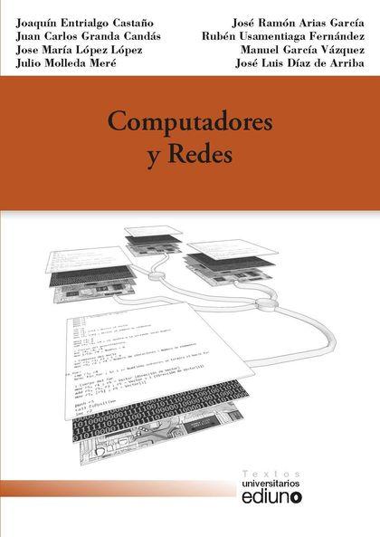 COMPUTADORES Y REDES.