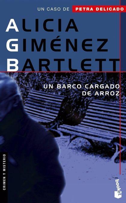 UN BARCO CARGADO DE ARROZ