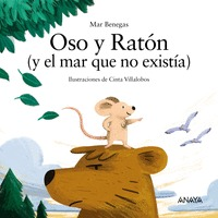 OSO Y RATÓN.