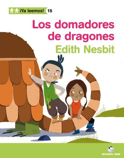 LOS DOMADORES DE DRAGONES
