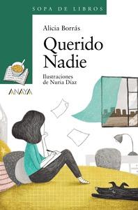 QUERIDO NADIE.