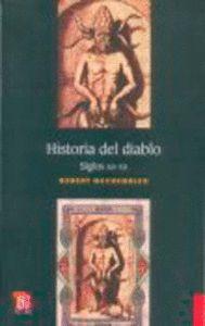 HISTORIA DEL DIABLO                                                             SIGLOS XII-XX