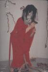 KAZUKO MIYAMOTO CUADERNO DE ARTISTA                             *.
