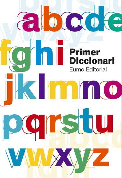 PRIMER DICCIONARI  (EDICIÓ 2019).