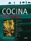 INGREDIENTES, PRODUCTOS Y RECETAS DE LA COCINA ITALIANA