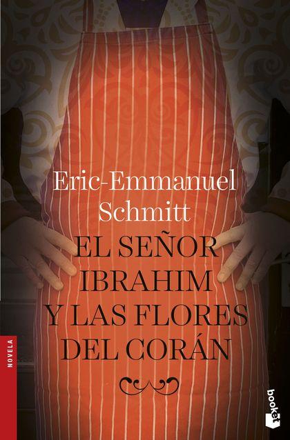 EL SEÑOR IBRAHIM Y LAS FLORES DEL CORAN.