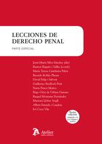 LECCIONES DE DERECHO PENAL. PARTE ESPECIAL. 6ª EDICIÓN. ADAPTADO A LA LEY ORGÁNICA 2/2019