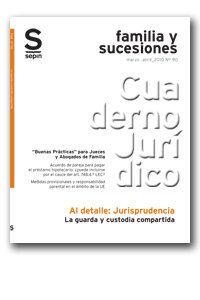 LA GUARDA Y CUSTODIA COMPARTIDA