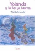 YOLANDA Y LA BRUJA BUENA