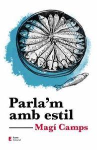 PARLA´M AMB ESTIL.