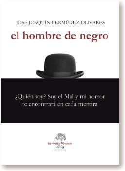 EL HOMBRE DE NEGRO.