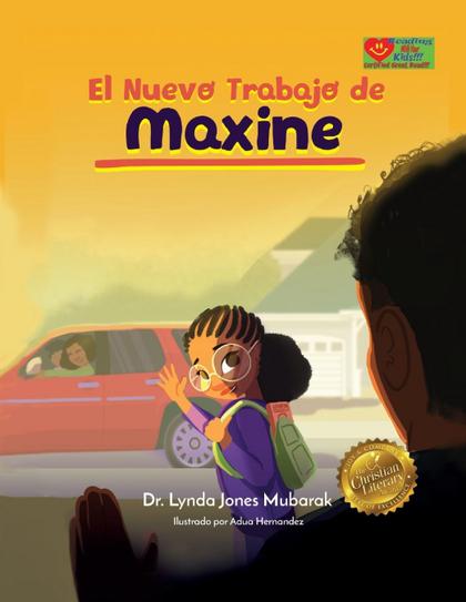 EL TRABAJO NUEVO DE MAXINE
