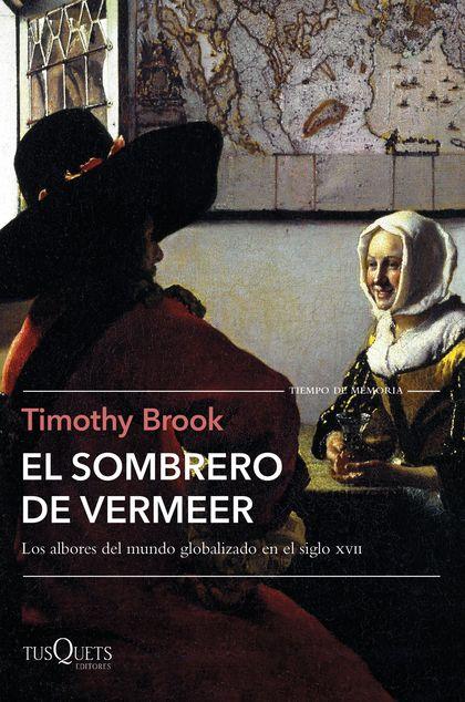 EL SOMBRERO DE VERMEER.