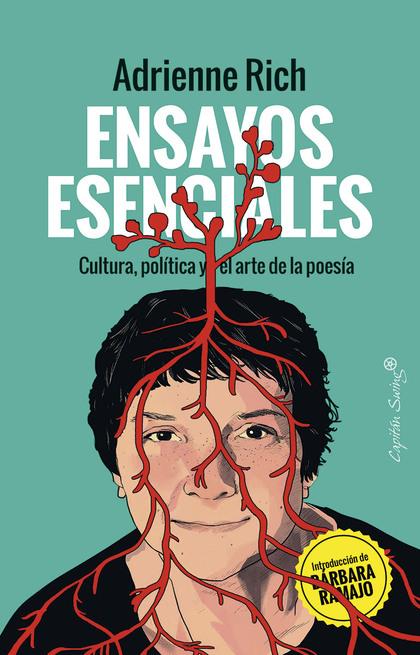 ENSAYOS ESENCIALES ADRIENNE RICH CULTURA POLITICA Y ARTE DE LA POESIA