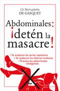 ABDOMINALES: ¡DETEN LA MASACRE!. EBOOK.