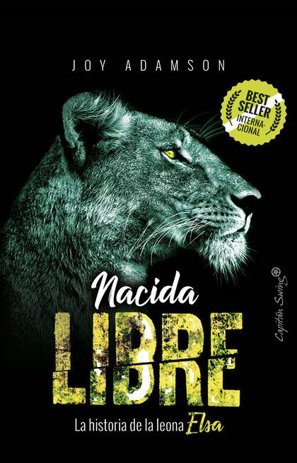 NACIDA LIBRE.