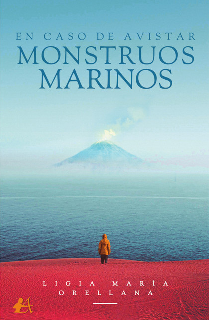 EN CASO DE AVISTAR MONSTRUOS MARINOS.