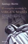 EL EVANGELIO SECRETO DE LA VIRGEN MARÍA: UN MANUSCRITO DESCONOCIDO DESVELA ASPECTOS INÉDITOS DE