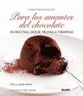 PARA LOS AMANTES DEL CHOCOLATE