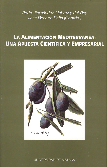 ALIMENTACION MEDITERRANEA
