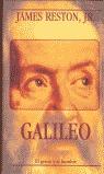 GALILEO GENIO HOMBRE