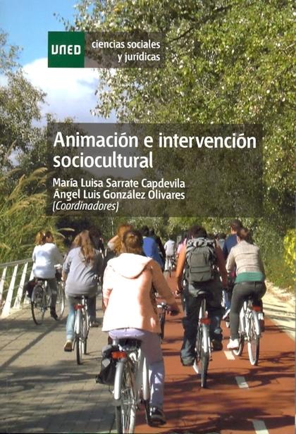 ANIMACIÓN E INTERVENCIÓN SOCIOCULTURAL