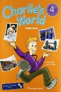 CHARLIES WORLD 4 EP..