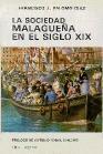 SOCIEDAD MALAGUEÑA S XIX