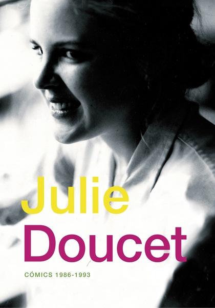 CÓMICS 1986-1993 JULIE DOUCET