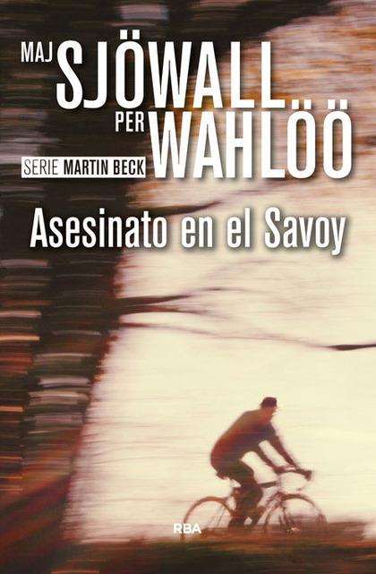 ASESINATO EN EL SAVOY.