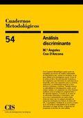 ANÁLISIS DISCRIMINANTE (E-BOOK).