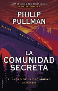 LA COMUNIDAD SECRETA                                                            EL LIBRO DE LA